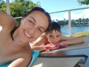 Patricia Suarez en Miami 01