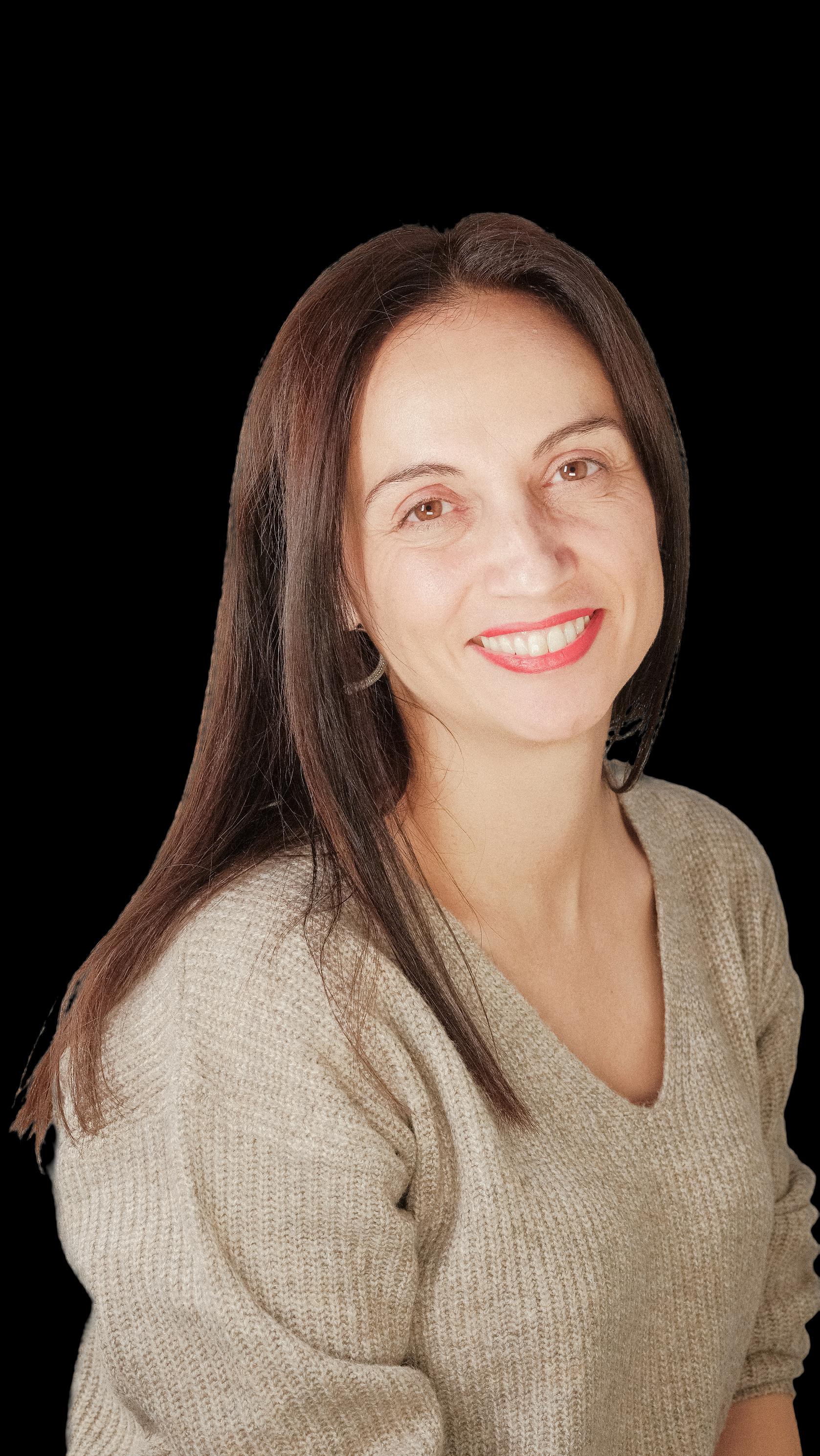 Patricia Suarez Copywriting HOME FT